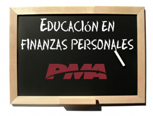 Educación financiera PMA Colombia